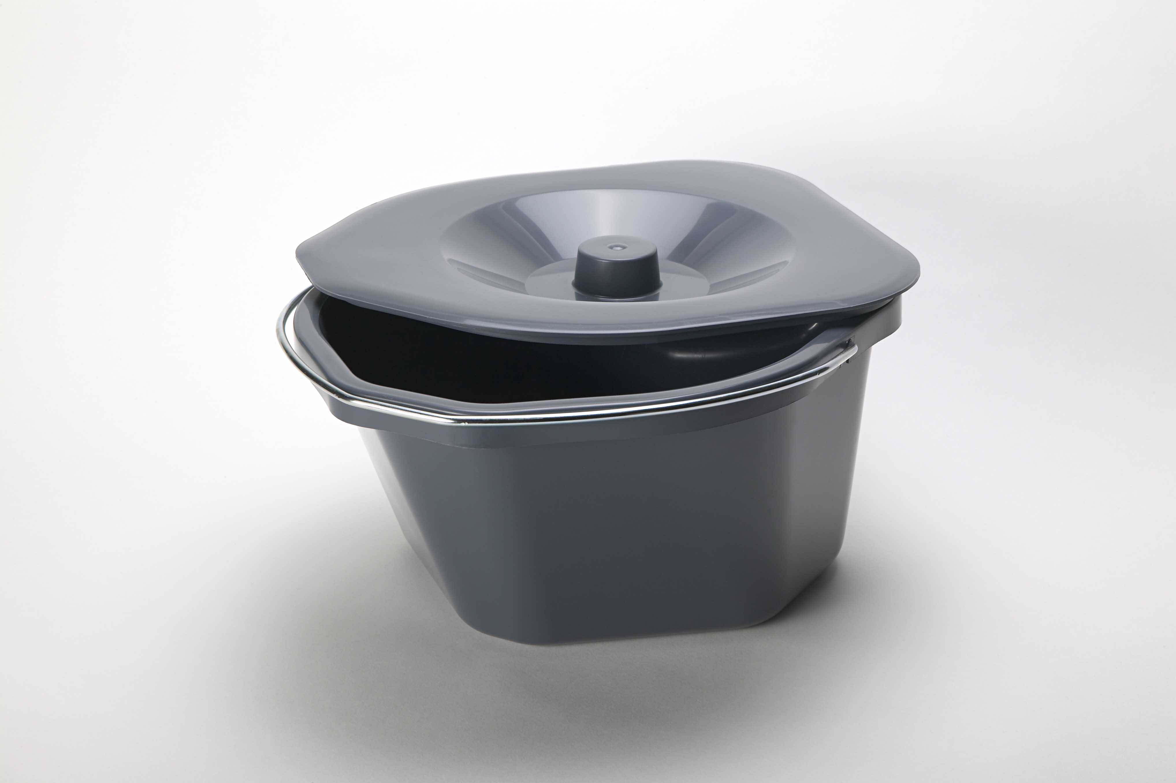 Toiletstoel 9062