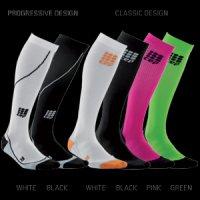 CEP running socks